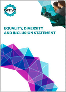 Equality, Diversity and Inclusion Statement