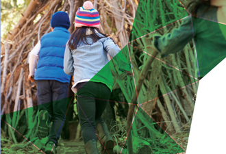Family Forest School - Sidley, Sussex