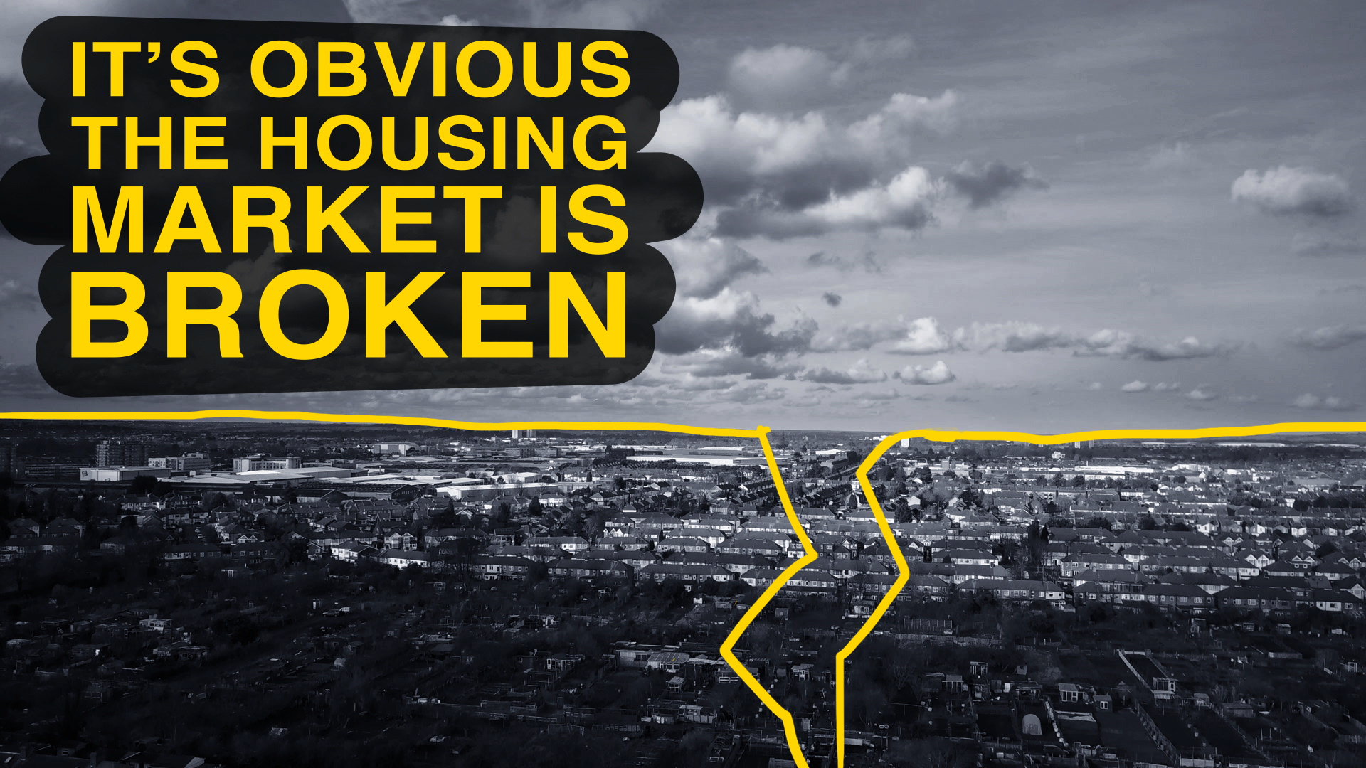 New G15 film asks politicians to properly fund affordable homes