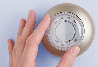 Images: Thermostat