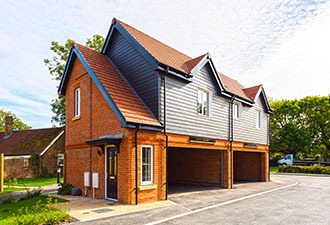 Stylish homes in Ringmer, East Sussex, up for award!