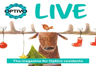 Latest resident magazine out now!