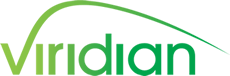Image: Viridian Housing logo