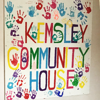image: Kemsley House community centre