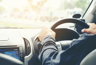 12 top tips for reducing the impact of driving