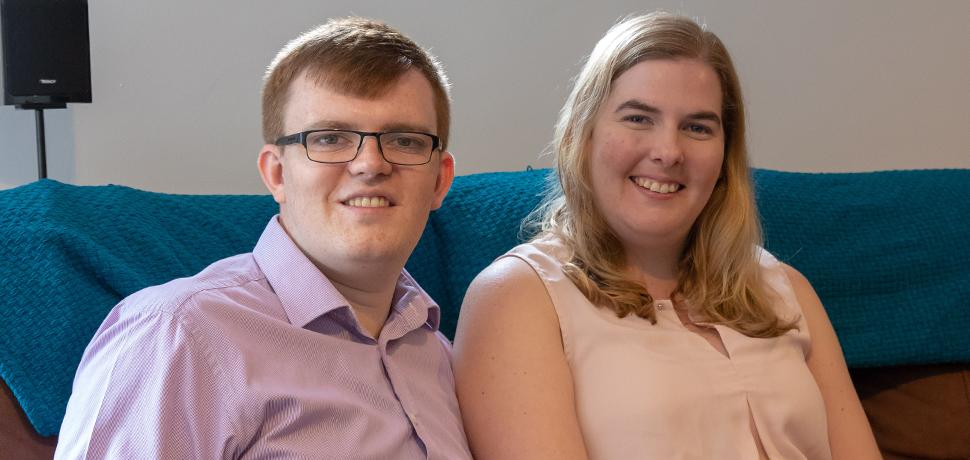 Dan and Katie's story
