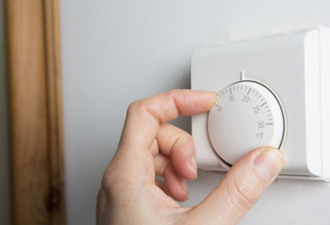 Image: thermostat