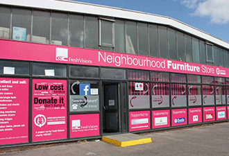 Neighbourhood Furniture Store