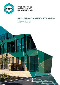 Health and Safety Strategy