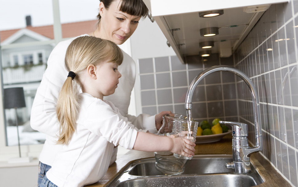 Drains and blockages