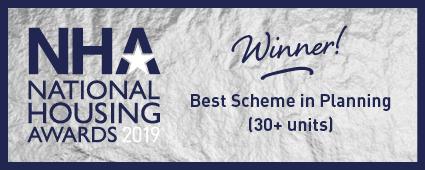 IMAGE: National Housing Awards logo