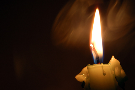 image: candle