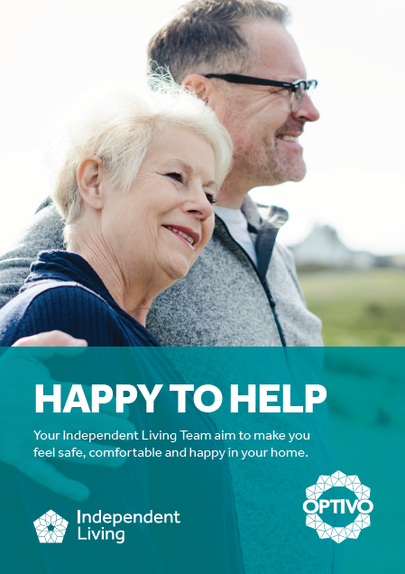 Independent Living: Customer experience statement