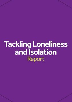 Loneliness and Isolation report