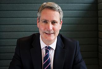 Image of Paul Hackett